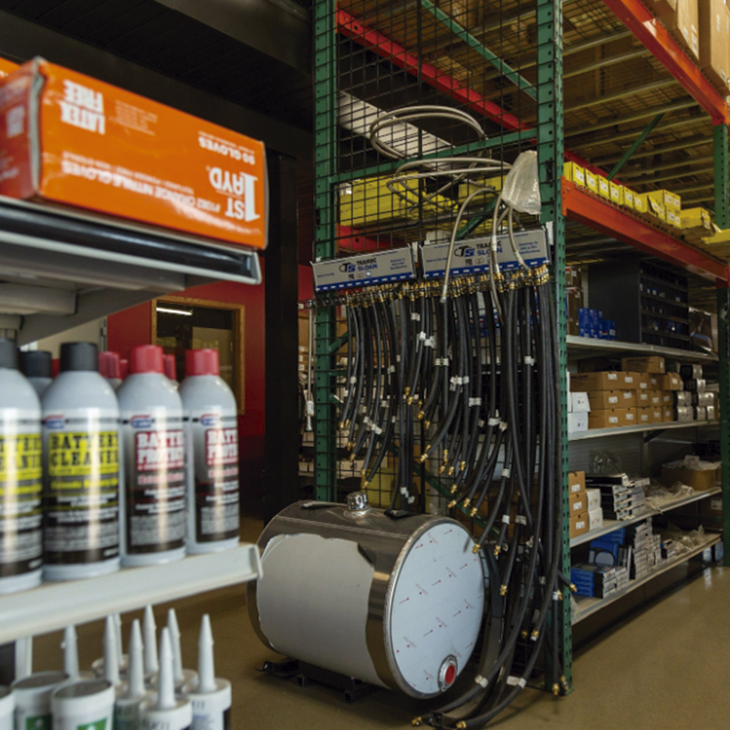 truck parts in Grant, MI